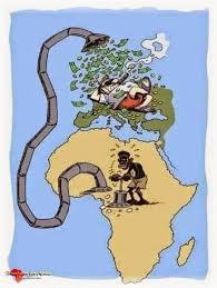Il debito con l'Africa di Enzo Acerenza Scarica qui articolo in pdf. La borghesia italiana ha un debito con l'Africa, e all'ultimo pagliaccio del ministero degli interni non passa nemmeno...