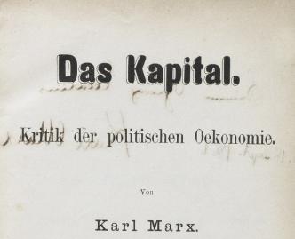 Pubblichiamo dalla rivista Materialismo Storico l'articolo di un giovane studioso, che recensisce la recente traduzione curata da Roberto Fineschi del Libro I de Il Capitale di Marx. Ci interessa sottolineare...