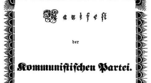 Operai e partito. Per la storia della Lega dei Comunisti. F. Engels – 1885 di Enzo Acerenza Per la storia della lega dei comunisti. F. Engels -1885 (con introduzione di...