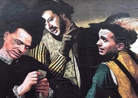 Il nuovo… a chiacchiere di Enzo Acerenza Scarica qui il pdf. Nel centrosinistra ed in particolare fra i capi del PD si sta affermando un giudizio sul governo Lega 5...