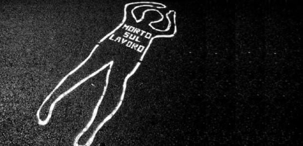 Legittima difesa per gli operai di Enzo Acerenza Scarica qui articolo in pdf. Legittima difesa per tutti,fuorché per gli operai, se muoiono sul lavoronon è un assassinio ma solo un...