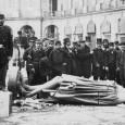 18 MARZO 1871, LA COMUNE DI PARIGIIL PRIMO GOVERNO OPERAIO DELLA STORIA di Enzo Acerenza Scarica qui file in pdf. Sono passati 150 anni dal primo assalto da parte degli...